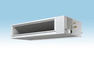 ZEAS & Top Air 商用變頻空調(隱藏式)