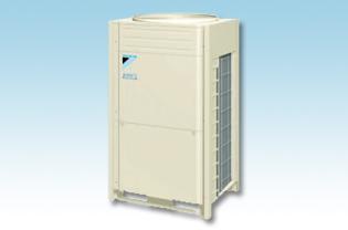 VRVIII 區控性變頻中央空調系統商用變頻空調