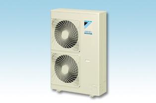 VRVIII – S 智慧型小型中央空調系統商用變頻空調