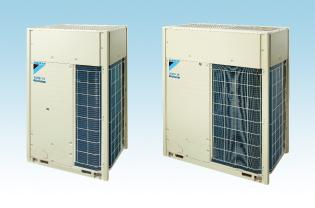 VRV IV變頻系列商用變頻空調