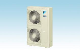 VRV IV S變頻系列商用變頻空調