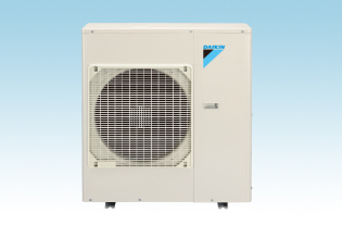 VRV mini變頻系列商用變頻空調
