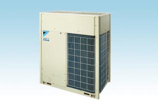 VRV IV Q變頻系列商用變頻空調